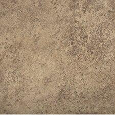 """Toledo 17"""" x 17"""" Ceramic Field Tile in Noce"""