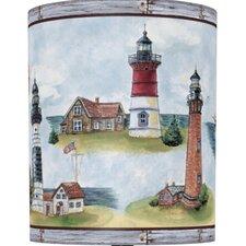 "5"" Lighthouse Drum Shade"
