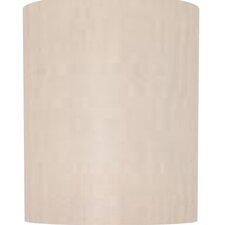 Roman Woven Texture Drum Lamp Shade