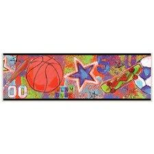 Sports Star Sports Wall Plaque