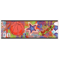 Sports StarWall Plaque