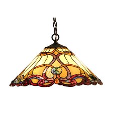 Rosabella 2 Light Billiard Light