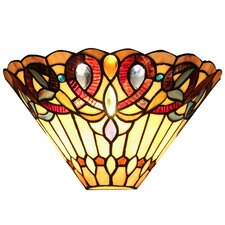 Ambrose 1 Light Wall Sconce