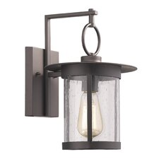 Griflet 1 Light Outdoor Wall Lantern