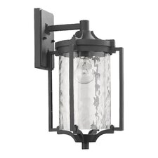 Chatelet 1 Light Outdoor Sconce