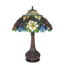 """Erin 25"""" Table Lamp"""