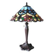 "Lindsay 25"" Table Lamp"