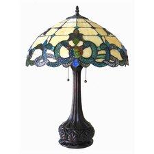 """Doutzen 25"""" Table Lamp"""