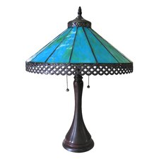 "Mila 23"" Table Lamp"