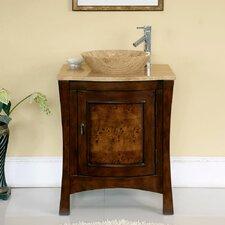 "Northampton 26"" Single Bathroom Vanity Set"