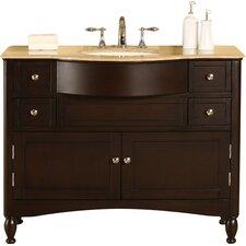 """Addison 45"""" Single Bathroom Vanity Set"""