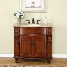 """Warren 36"""" Single Bathroom Vanity Set"""
