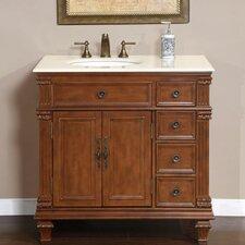 "Esther 36"" Single Bathroom Vanity Set"