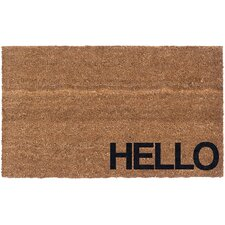 The Hello Doormat
