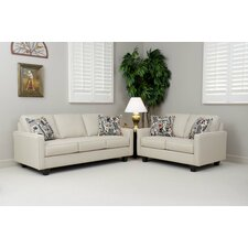 Serta Upholstery Aries Living Room Collection