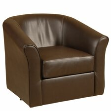 Swivel Tub Arm Chair