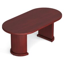 Margate Oval Conference Table