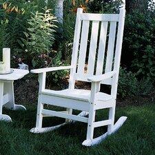Porch Rocking Chair - EnviroWood