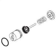 Actuator Cartridge Assembly Repair Kit