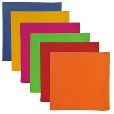 Primary Napkin (Set of 6)
