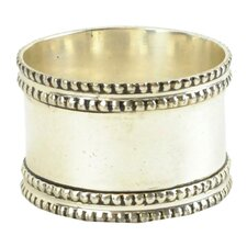 Napkin Rings (Set of 4)