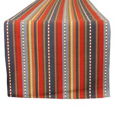 Out West Howdy Stripe Table Runner