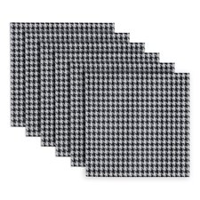 Houndstooth Placemat (Set of 6)