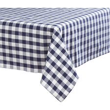 Checker Table Cloth