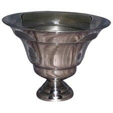 Beehive Pedestal Decorative Bowl