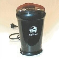 Electric Blade Coffee Grinder