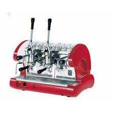 Bar Series Commercial 2 Group Semi-Automatic Espresso Machine