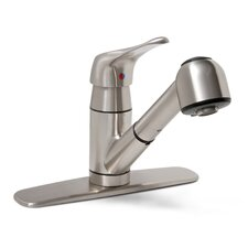Sonoma One Handle Centerset Kitchen Faucet