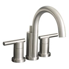 Essen Double Handle Mini-Widespread Lavatory Faucet