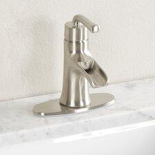Sanibel Single Handle Bathroom Faucet