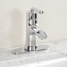 Sanibel Single Handle Bathroom Faucet