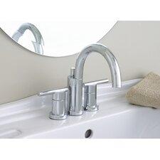 Essen Widespread Bathroom Faucet with Double Handles