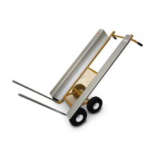 American Cart and Equipment Mantis-X Mover Hand Truck