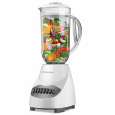 10 Speed Blender with Plastic Jar