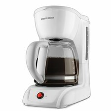12-Cup Switch Coffee Maker