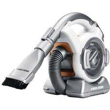 Cordless Mini Canister Vacuum