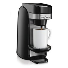 FlexBrew Single-Serve Coffeemaker