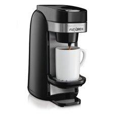 FlexBrew Single-Serve Coffeemaker