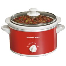 1.5 Quart Slow Cooker