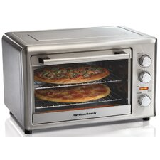 Countertop Oven with Convection and Rotisserie
