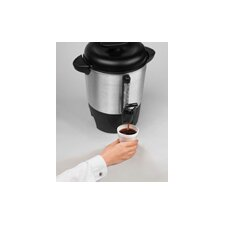 40 Cup Dispensing Coffee Urn