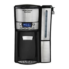 BrewStation 12 Cup Dispensing Coffee Maker