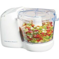 3 Cup FreshChop Food Chopper
