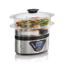 5.5-Quart Food Steamer