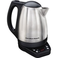 Kettle Coffee Maker