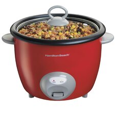 20-Cup Rice Cooker and Food Steamer